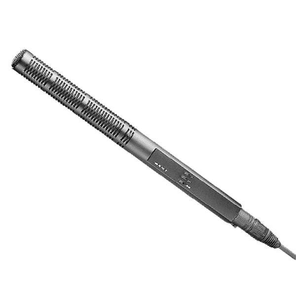 Sennheiser, MKH 60, Shotgun Microphone