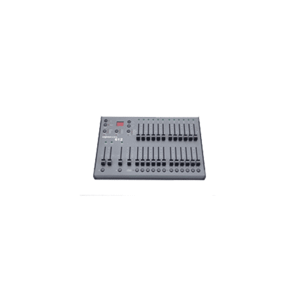 Leprecon, LLC, LP-612, Console