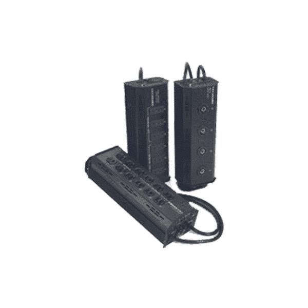 Leprecon, LLC, ULD-360, Gradateurs portatifs de 15 A