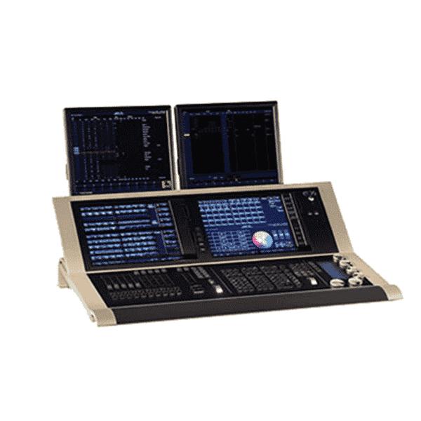 Electronic Theatre Controls, Eos, Console d'éclairage