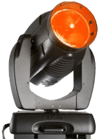 Philips Vari-Lite, VL3500 Wash FX, Projecteur avec lampe