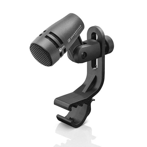 Sennheiser, e 604, Compact Cardioid Instrument Microphone