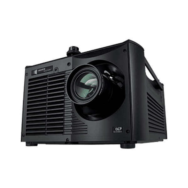 Christie, Roadster WU20K-J, 20000 Lumens DLP Digital Projector