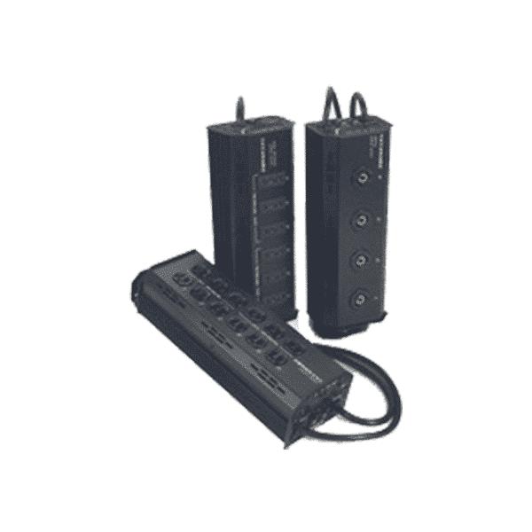 Leprecon, LLC, ULD-360 Duplex, Gradateurs portatifs de 15 A