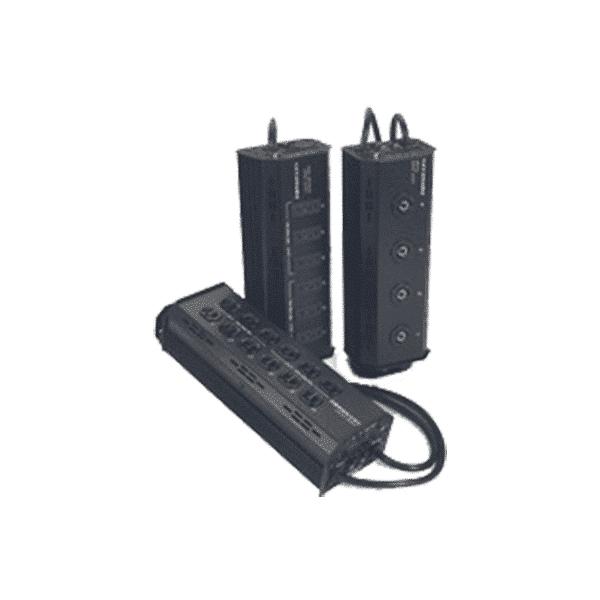 Leprecon, LLC, ULD-360-HP Duplex, Gradateurs portatifs 2 à 15A