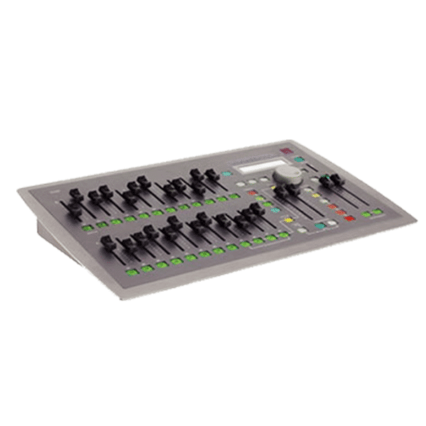 Electronic Theatre Controls,SF2496, SmartFade Lighting Console
