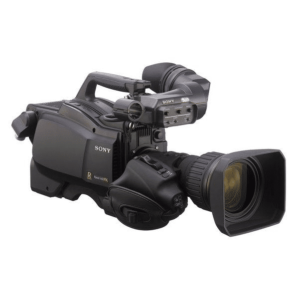 Sony, HSC100R, Sony HD Color Multiformat Camera