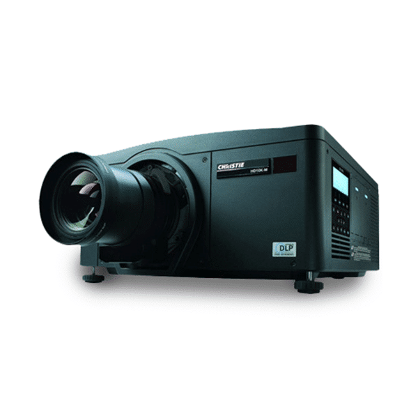 Christie, HD10K-M, 3-chip, 11000 Lumens, DLP Digital Projector