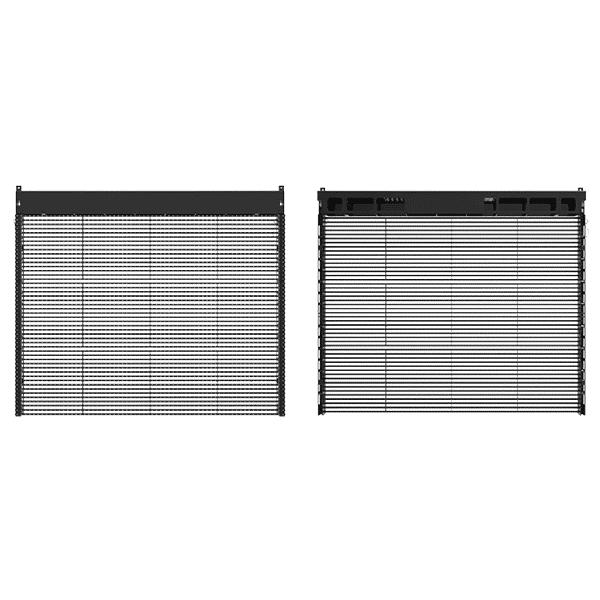 SACO, CT28RGB1GR, LED tile c-thru 28mm