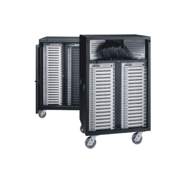 ETC, SP4820, « Rack » gradateur de tournée de 48 x 2,4 kW