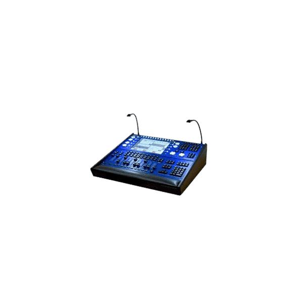 CHAMSYS, 100011001, 64-universe Light Console (MQ100 Pro 2010)