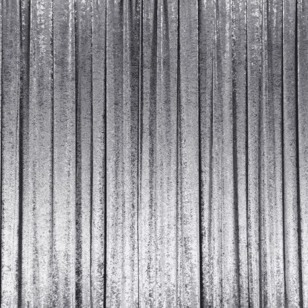 Solotech, Silver Panne Crushed Velvet