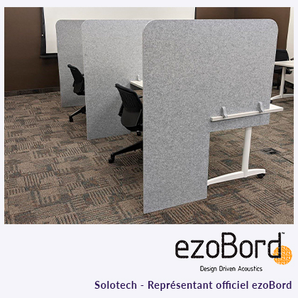 ezoBord-Solotech
